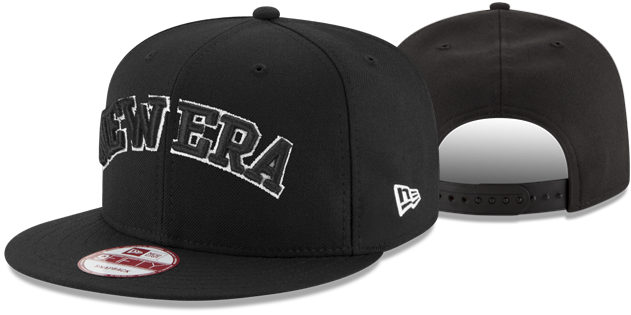 New Era 59FIFTY Snapback